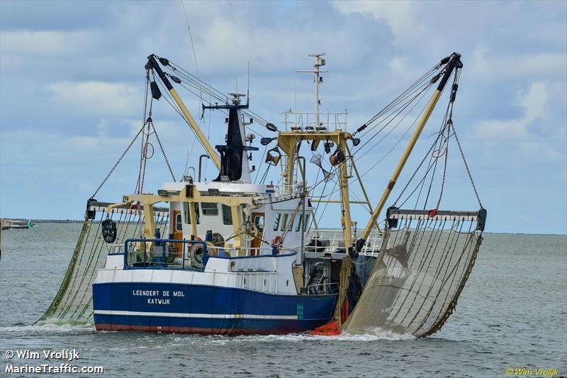 Vessel details for: DSA 2 (Fishing Vessel) - IMO 7230159