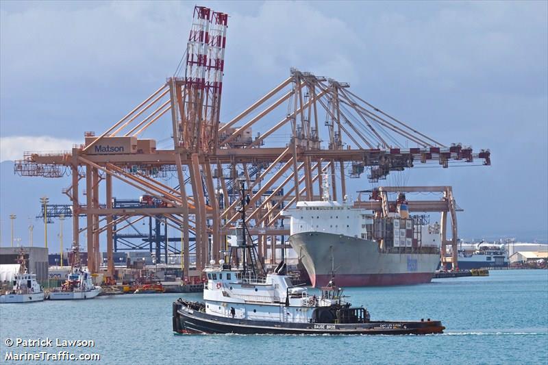 Port Of Honolulu >> Port Of Honolulu Us Hnl Details Departures Expected Arrivals