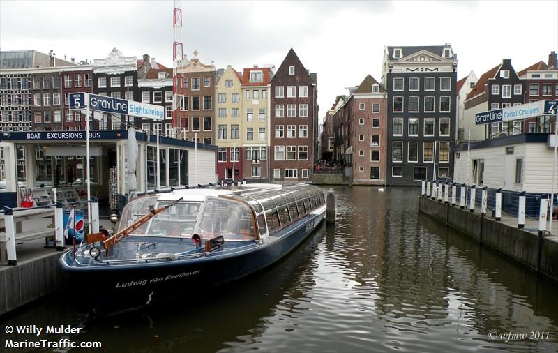 Photos of: AMSTERDAM