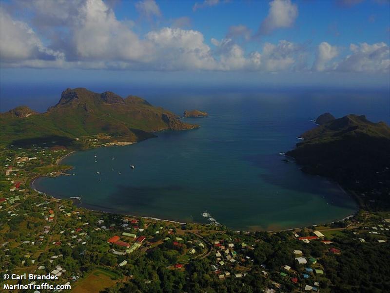 港 of TAIOHAE (PF TAI) details...