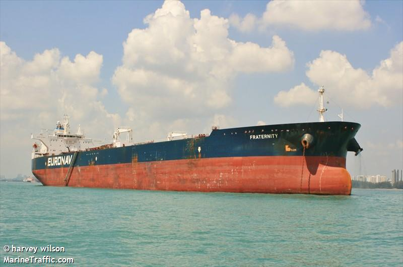 Foto: Marinetraffic