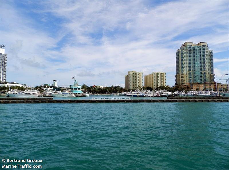 Photos of: MIAMI