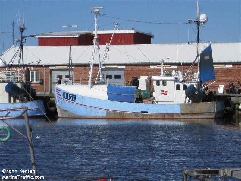 Vessel details for nordahl h151 fishing mmsi for Fishing access near me