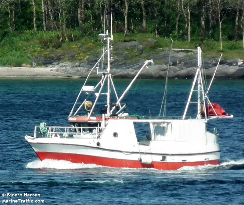 Vessel details for versla fishing mmsi 257096700 for Fishing access near me