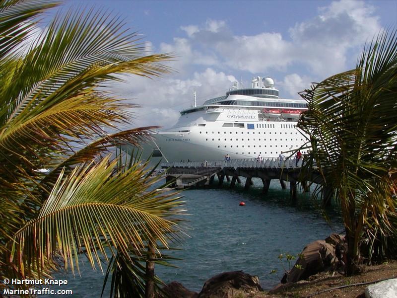 Port Of Fort De France Mq Fdf Details Departures Expected