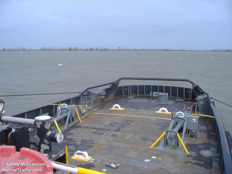 Vessel details for: DEBBIE RANKIN (Cargo) - MMSI 366751320, Call