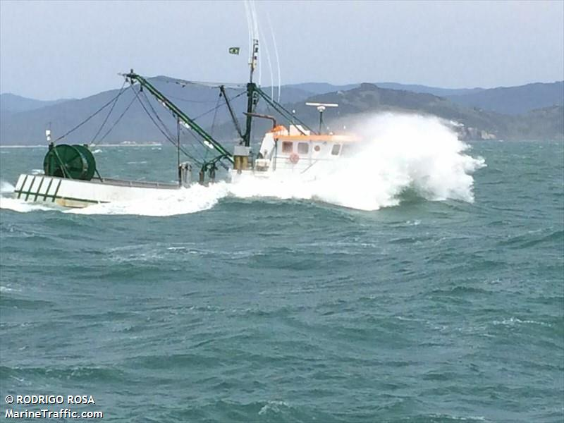 Vessel details for: LEARDINI VII (Unspecified) - MMSI 710500000