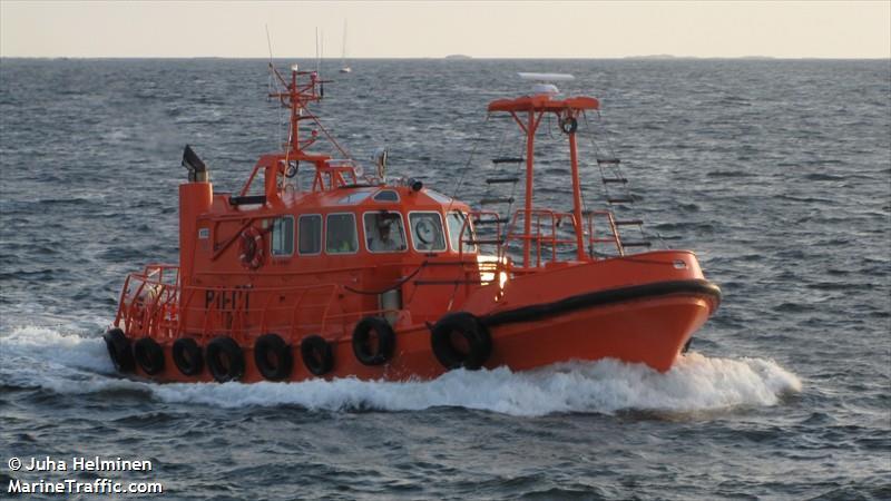 PILOT L 132