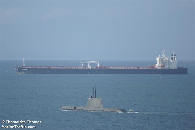 SEA LUCK III