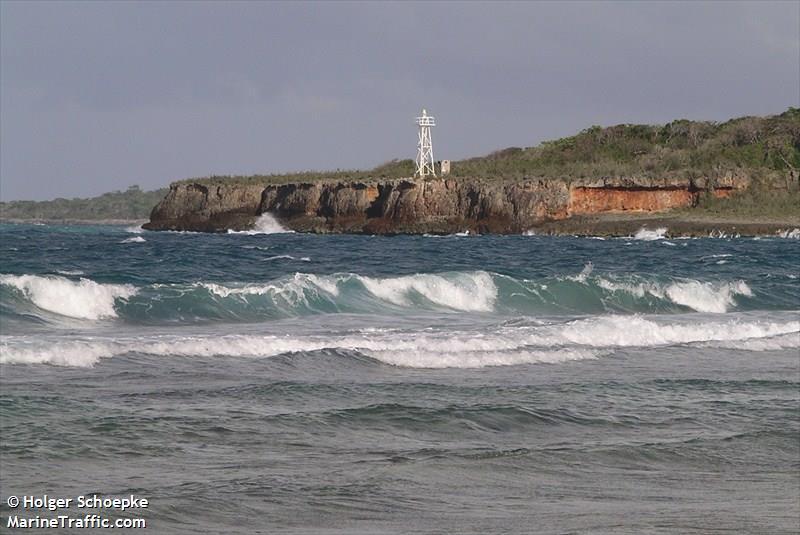 Puerto De Vita