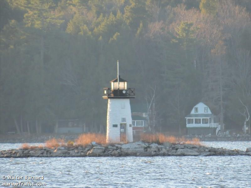 Inland Lighthouse