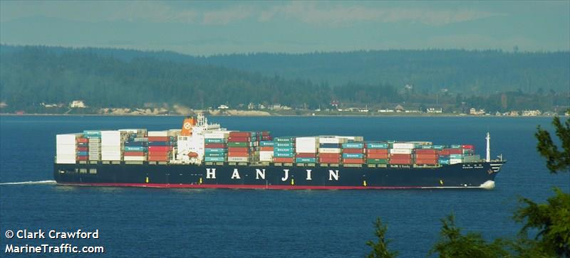 HANJIN PARIS