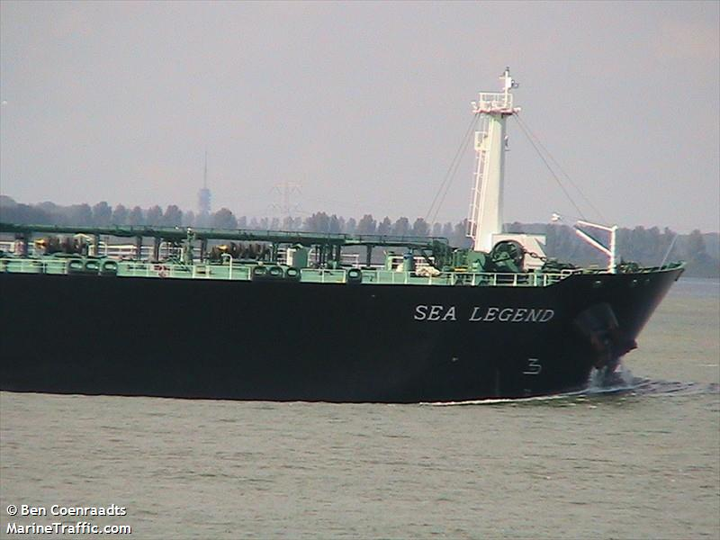SEA LEGEND