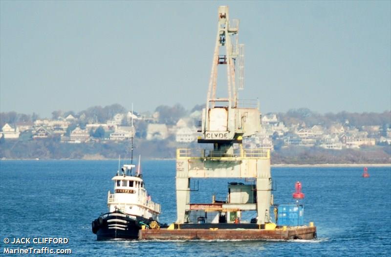GASPEE, Tug boat, IMO 5126562 | Vessel details | BalticShipping com