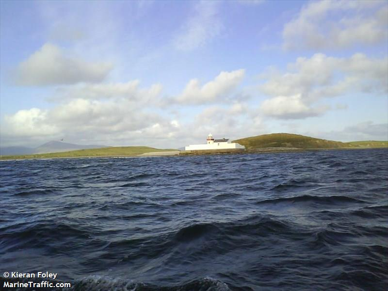 INISHGORT LIGHTHOUSE