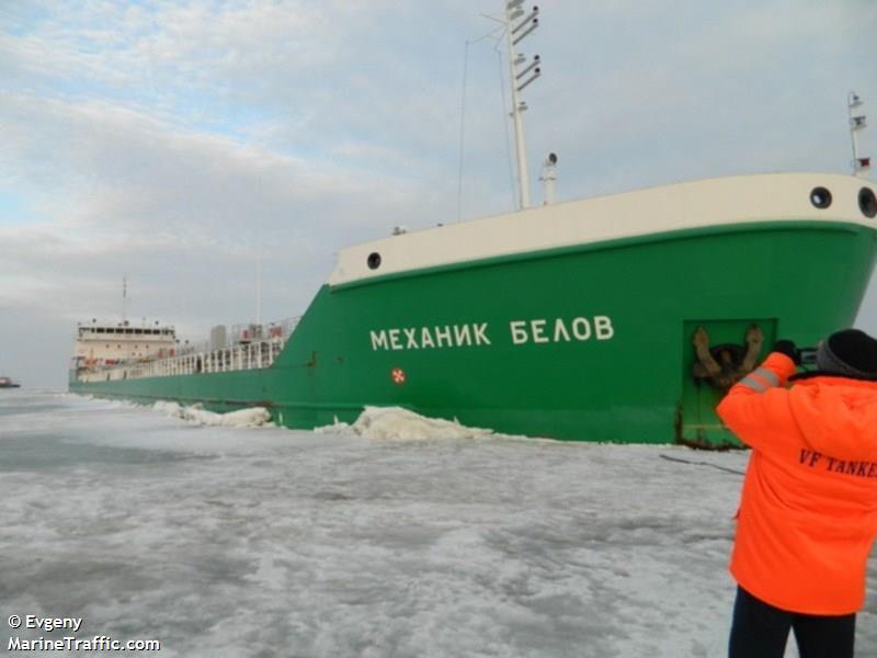 MEKHANIK BELOV
