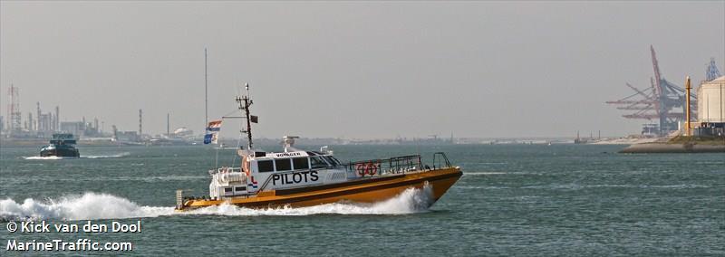 VOYAGER, Pilot boat, IMO 9071909 | Vessel details