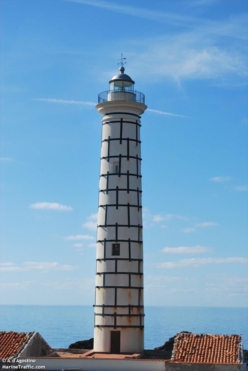 Punta Gavazzi