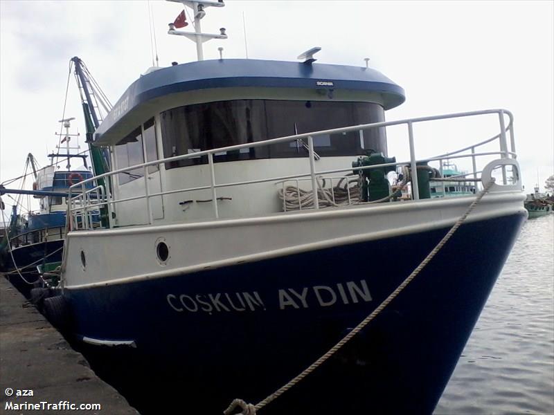 COSKUN AYDIN
