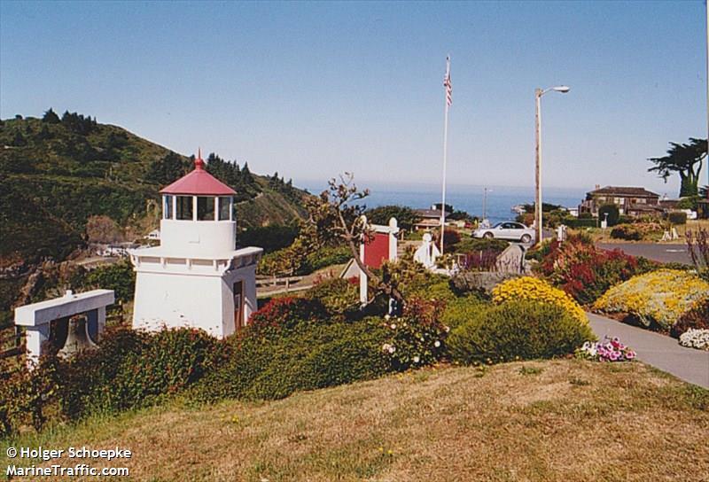 Trinidad Memorial