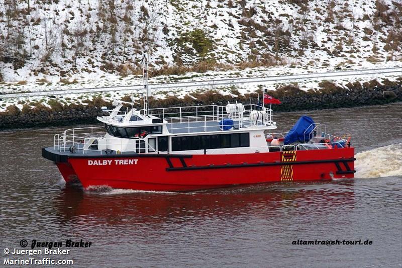 DALBY TRENT