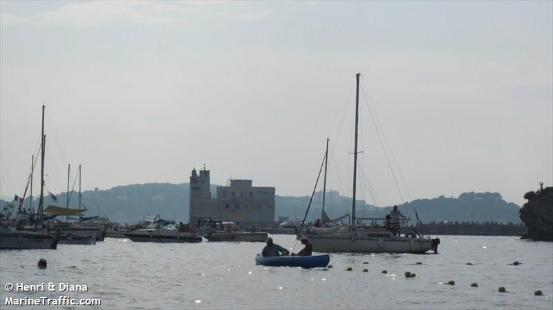 Toulon Petite Passe