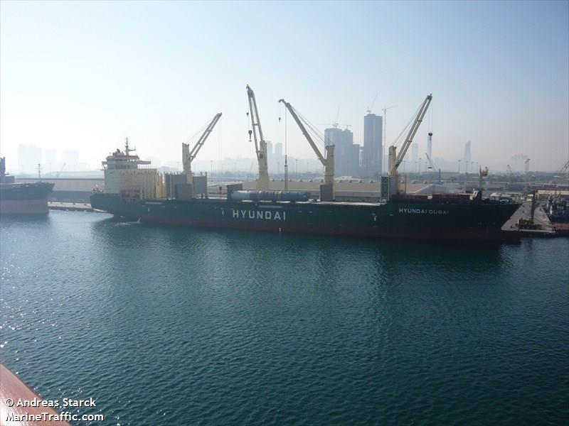 HYUNDAI DUBAI