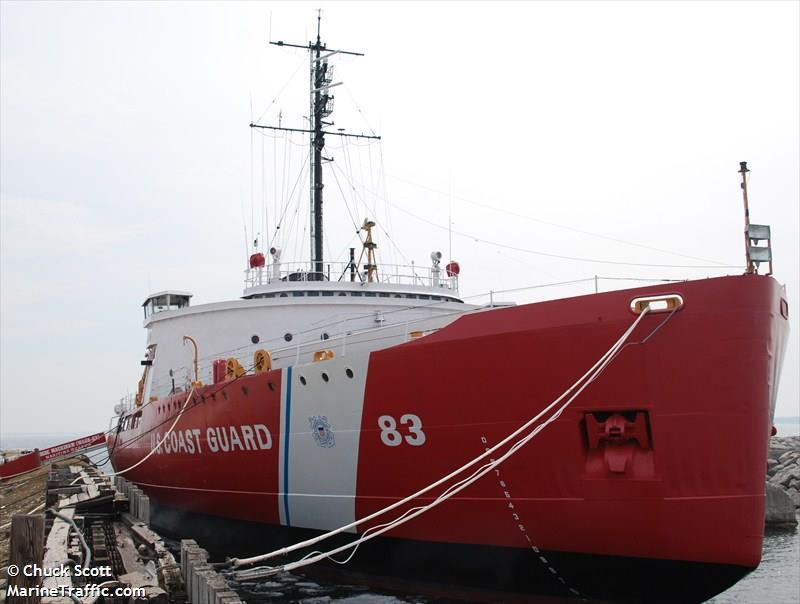 MACKINAW MUSEUM SHIP