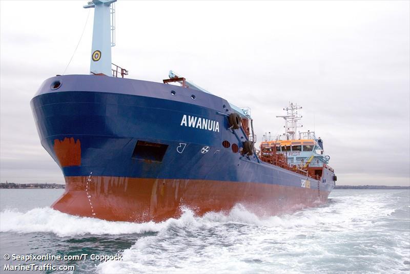 AWANUIA