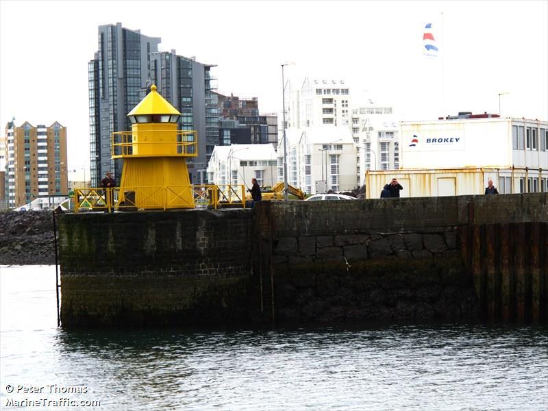 Reykjavík Ingólfsgarði