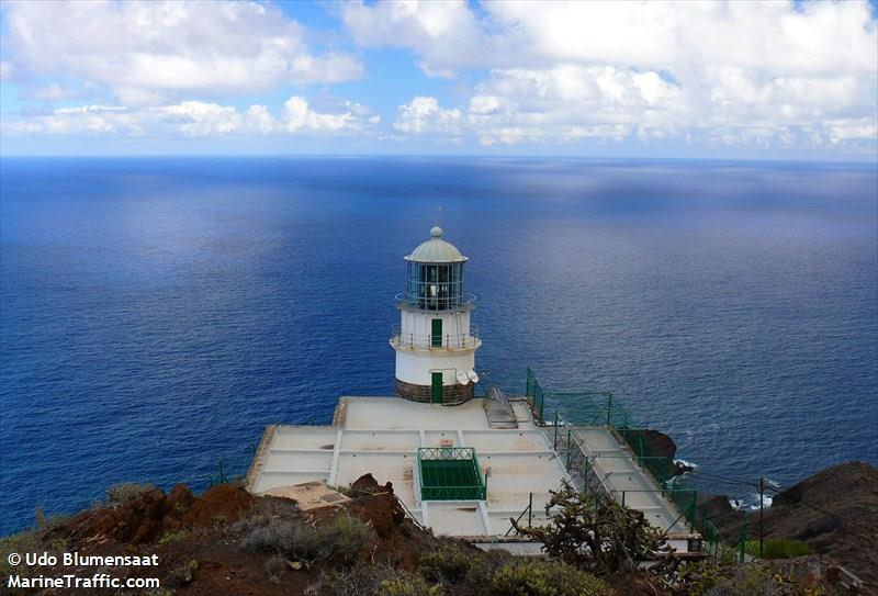Punta De Anaga