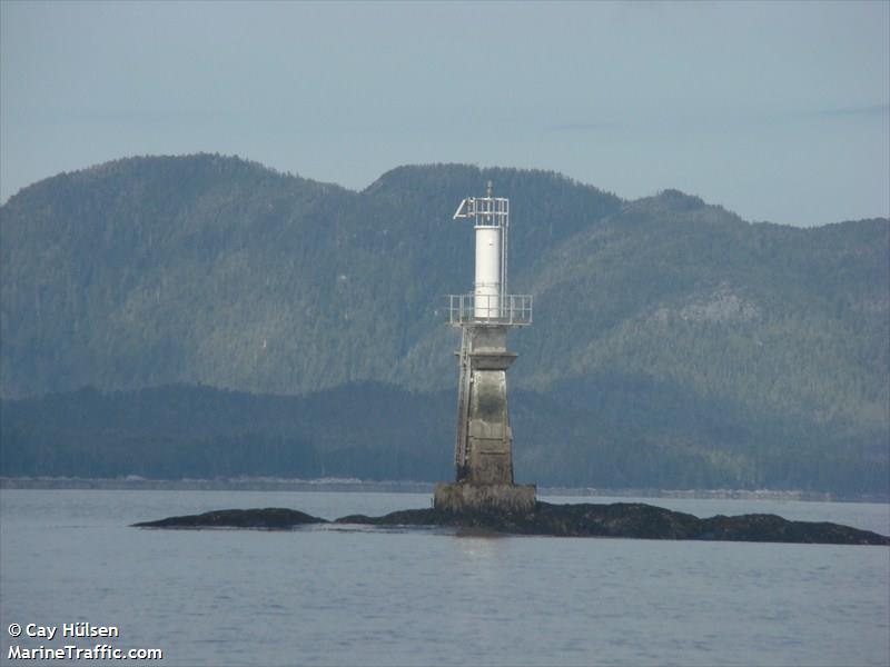 Havelock Rock Light