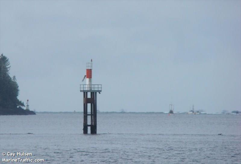 Shrub Island Light