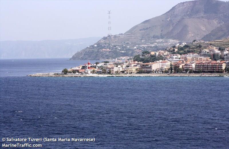 Punta Pezzo