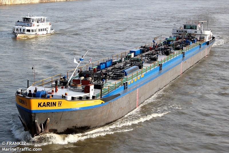 KARIN IV