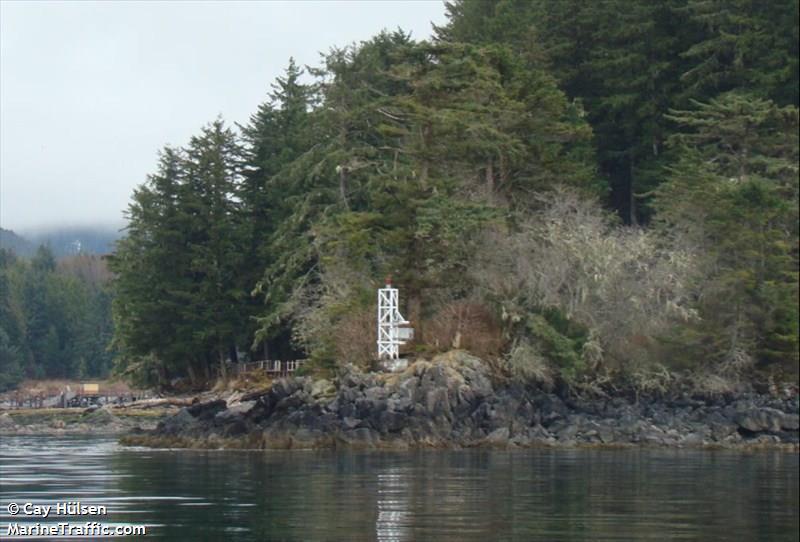 One Tree Islet Light