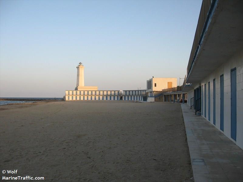 San Cataldo Di Lecce