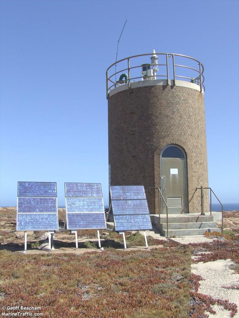 South Neptune Island