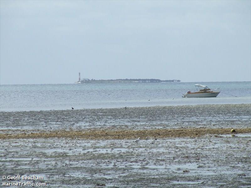 Troubridge Island
