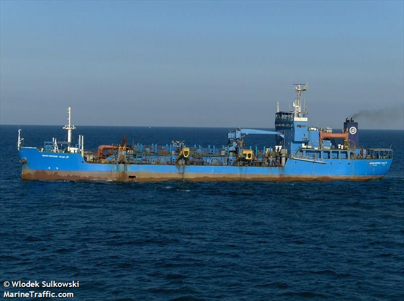 OBOOR PORT SAID