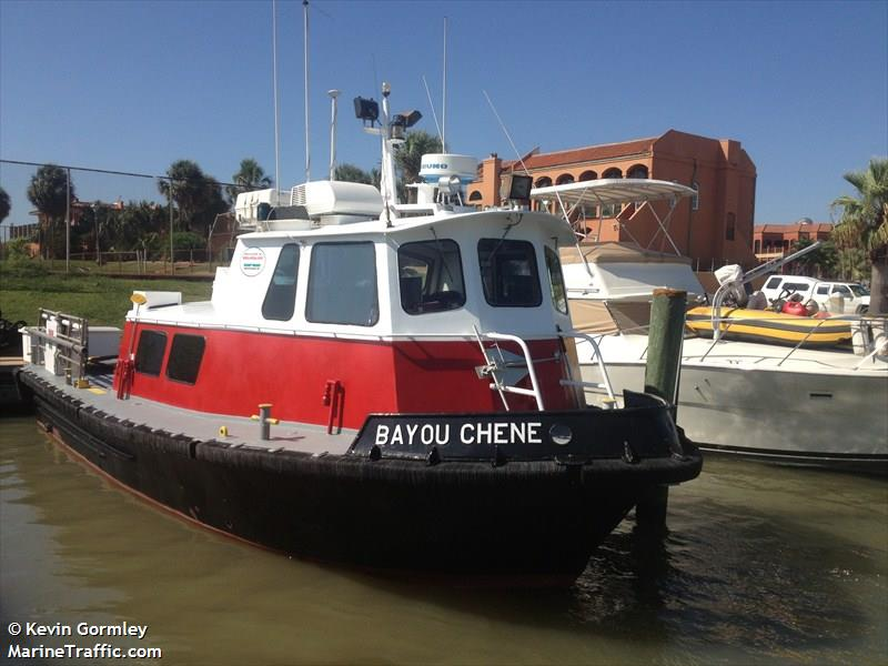 BAYOU CHENE