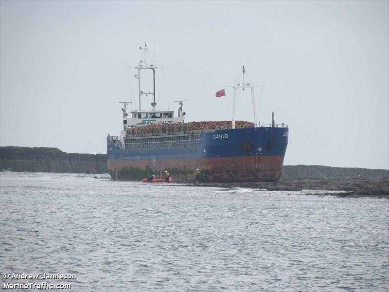 RMS CUXHAVEN