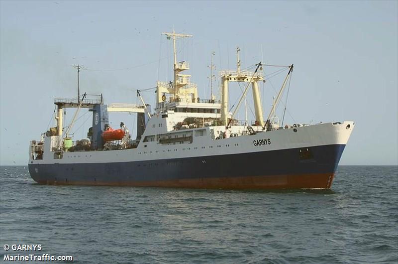 самые большие рыболовные суда