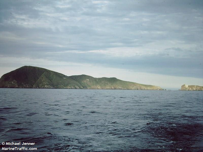Maatsuyker Island