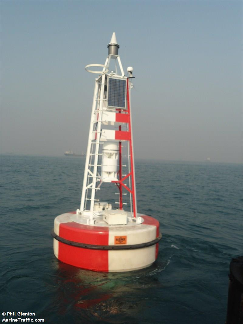 Vessel details for: LAGOS FAIRWAY BUOY (Safe Water) - MMSI ...