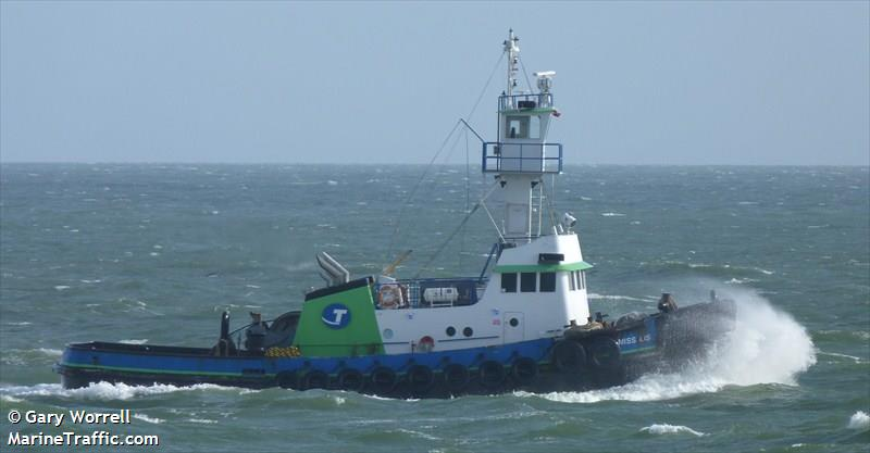 Picture of MISS LIS | AIS Marine Traffic