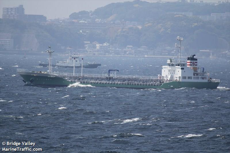 TOKUEI MARU NO.23
