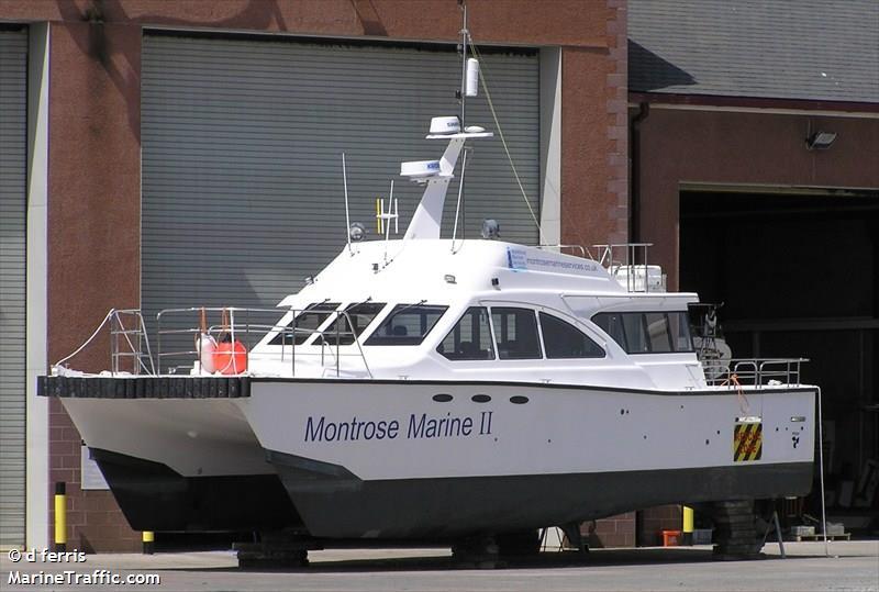 MONTROSE MARINE II
