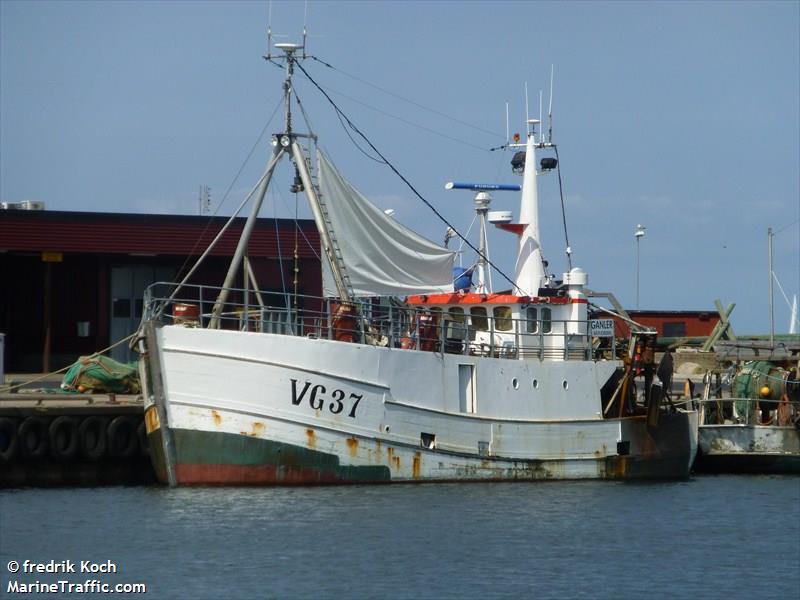 GANLER VG37