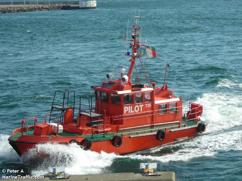 PILOT 735 SE